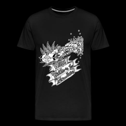 Tantive - Männer Premium T-Shirt