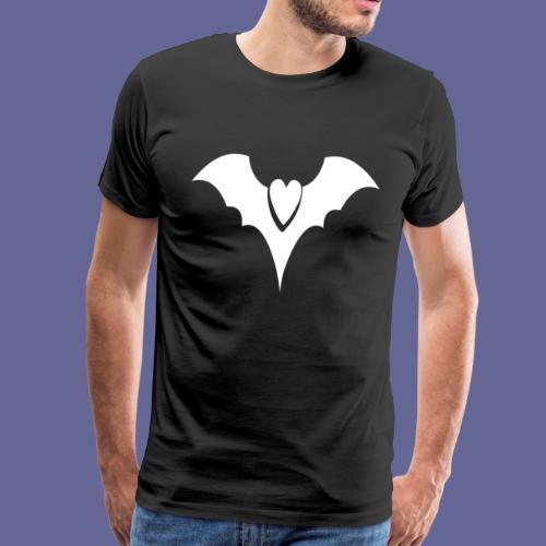 BatLove - Männer Premium T-Shirt