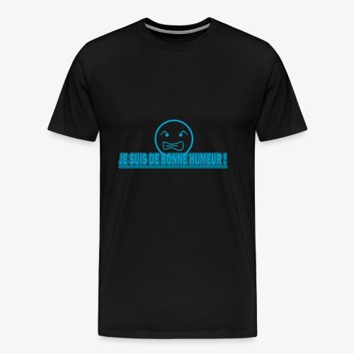HUMEUR - T-shirt Premium Homme