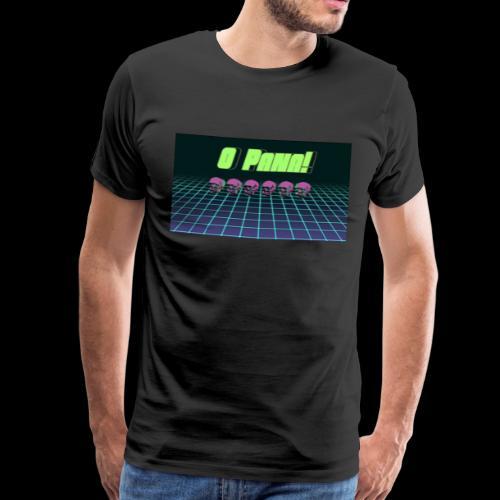$uicideBoy$ O Pana! - Männer Premium T-Shirt