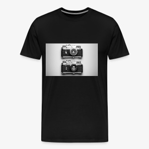 Photographer - Camiseta premium hombre