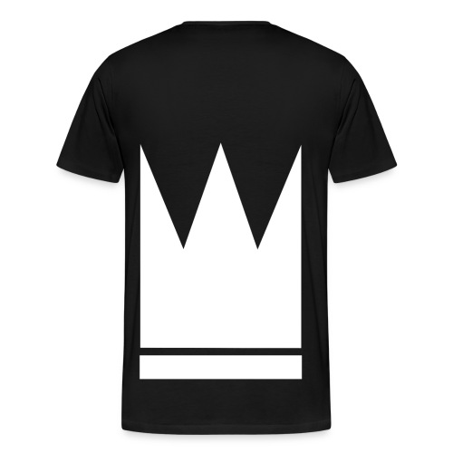 What you wished for - Premium T-skjorte for menn