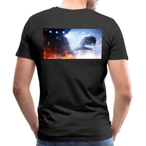 flashdance 2 0 - Männer Premium T-Shirt