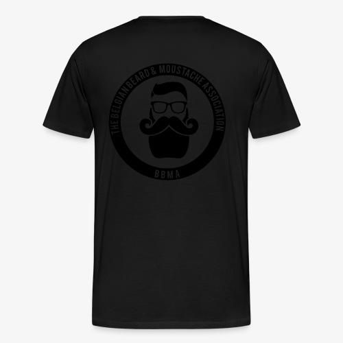 bbma - Mannen Premium T-shirt
