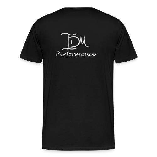 IDM-Performance Classic - Männer Premium T-Shirt