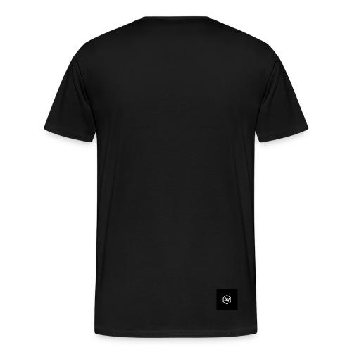 AVE Clothes - Miesten premium t-paita