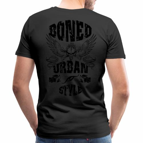 URBAN STYLE - Camiseta premium hombre