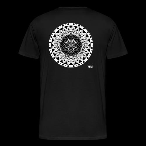 Erendyra White - Men's Premium T-Shirt