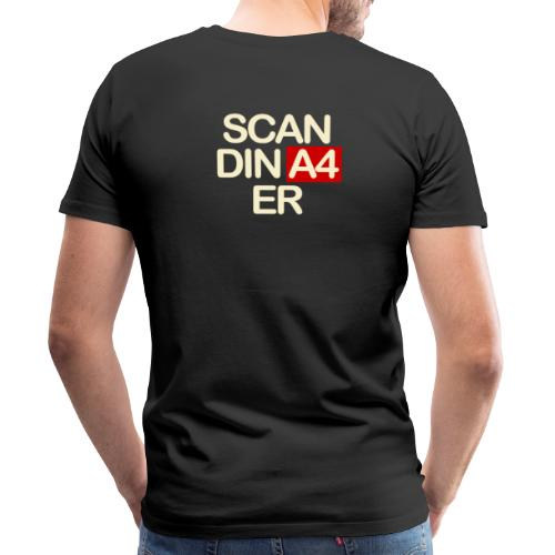 Scandinavier - Männer Premium T-Shirt