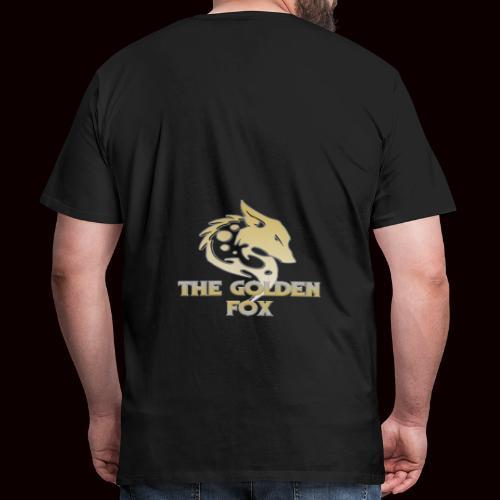 Logo TGF - T-shirt Premium Homme