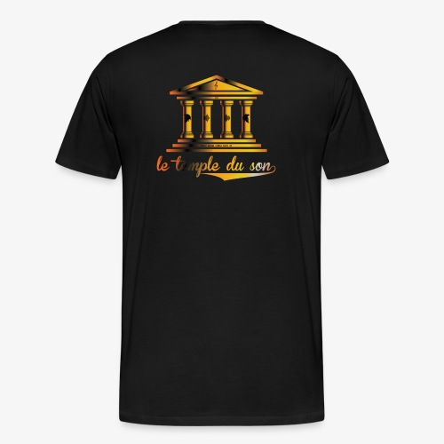 This is Gold - Limited Edition - T-shirt Premium Homme