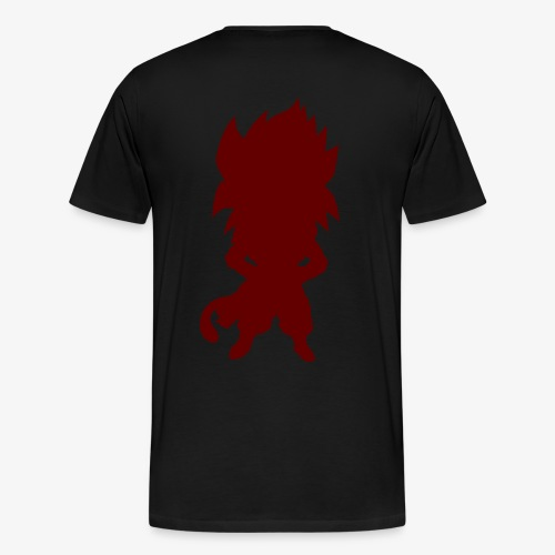 SJ - Männer Premium T-Shirt