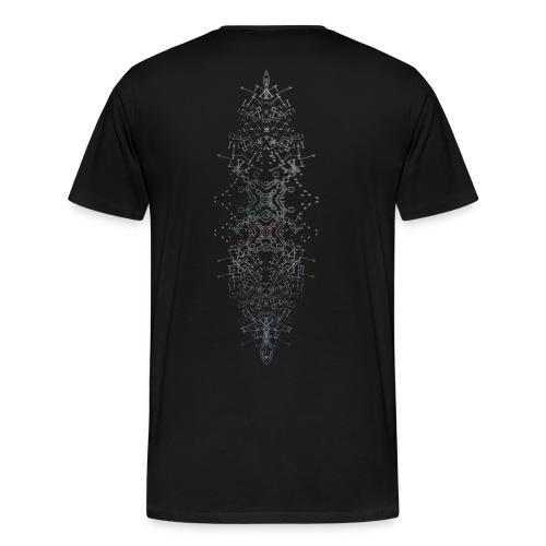 sharmanic - Men's Premium T-Shirt