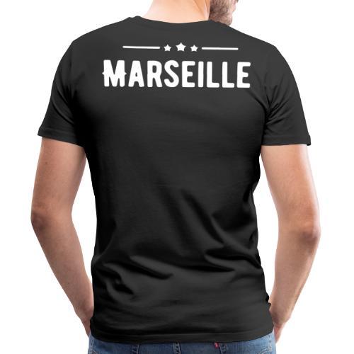 marseille - Männer Premium T-Shirt