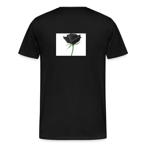 B2CBD588CA 800x600 - Herre premium T-shirt