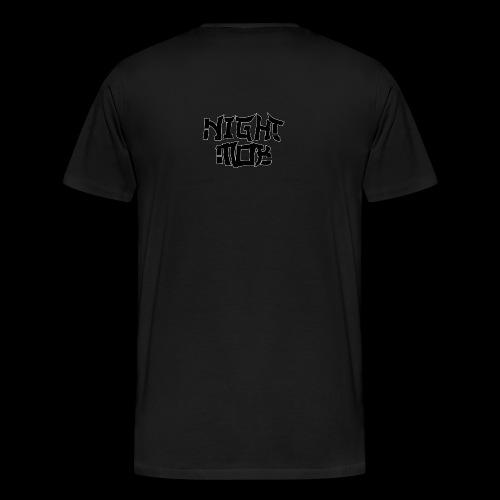 Night Mob - Men's Premium T-Shirt