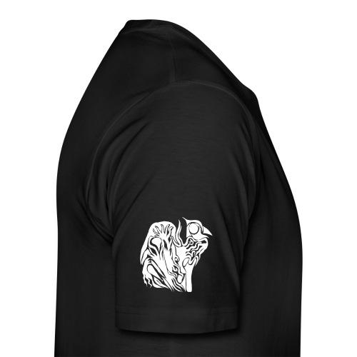Coque Abstrait - T-shirt Premium Homme