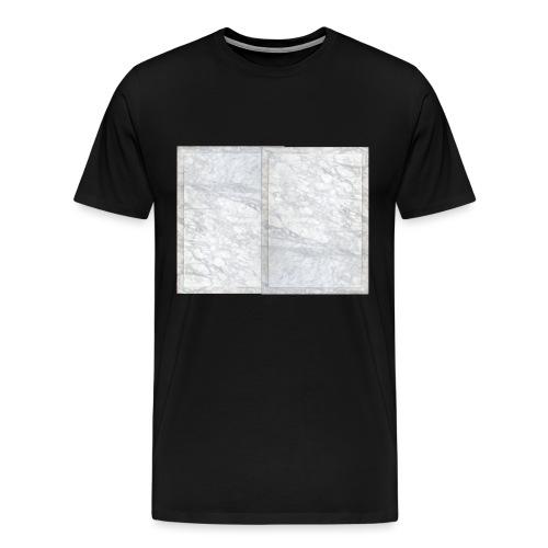 Marble - T-shirt Premium Homme
