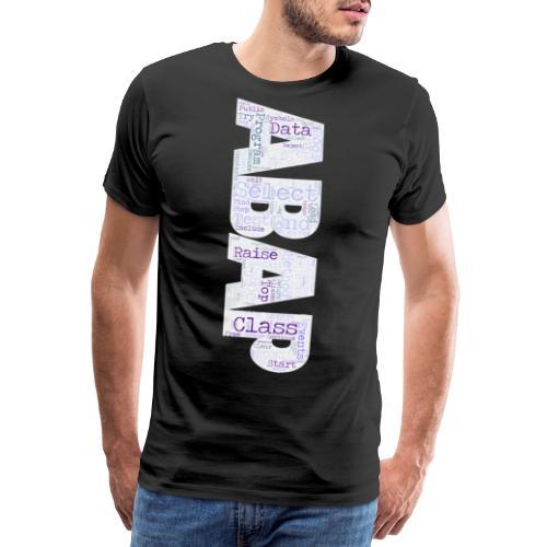 ABAP - Männer Premium T-Shirt