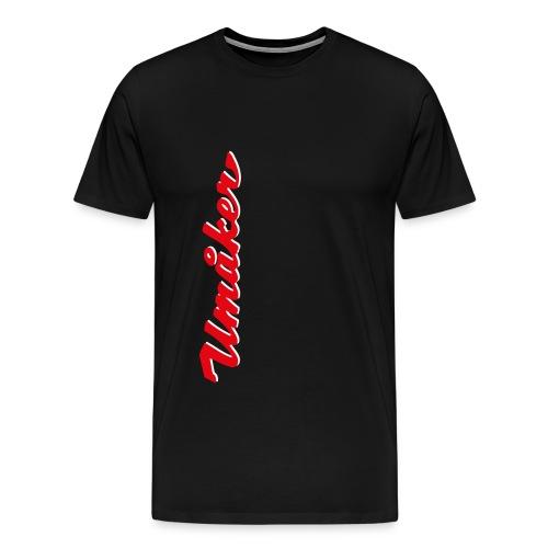 Umåker - Premium-T-shirt herr
