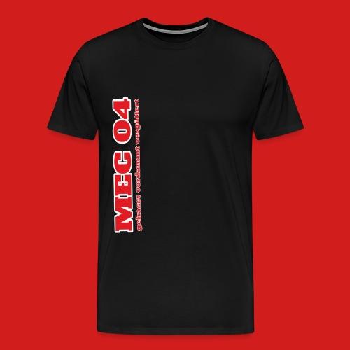 MEC gehasst - Männer Premium T-Shirt