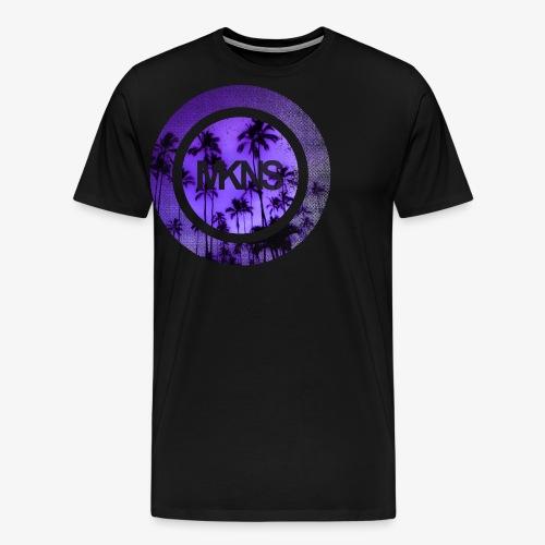 MKNS0007 - Männer Premium T-Shirt