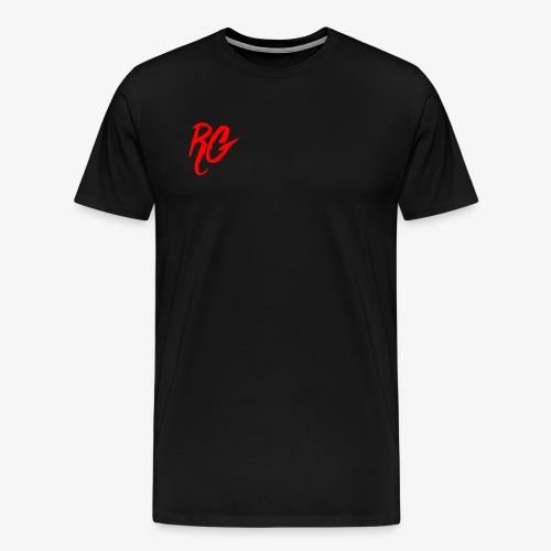 Collection 4 - Men's Premium T-Shirt