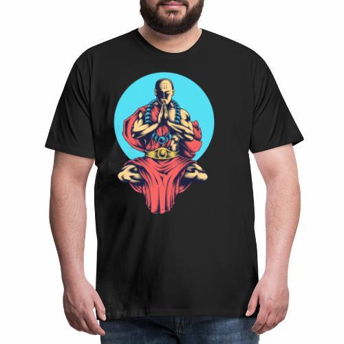 Inner Peace Inner Peace Gift Idea - Men's Premium T-Shirt