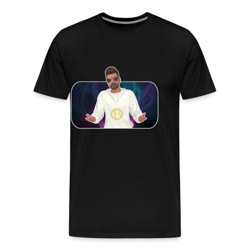shirt 2 - Mannen Premium T-shirt