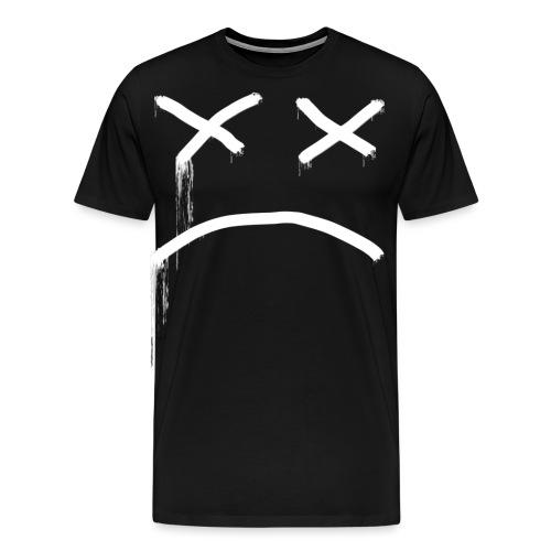 Fall- Black Edition - Männer Premium T-Shirt