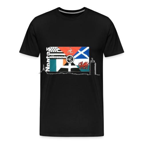 1565871395694 - T-shirt Premium Homme