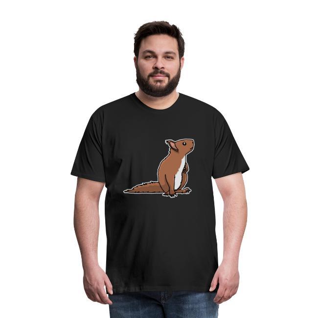 Eichhörnchen, Nagetier, Tier, süß, Geschenkidee