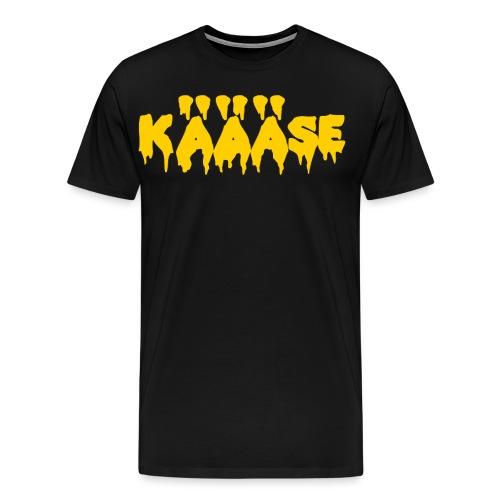 Käse Käääse Ich Liebe Käse I love Cheese käse - Männer Premium T-Shirt