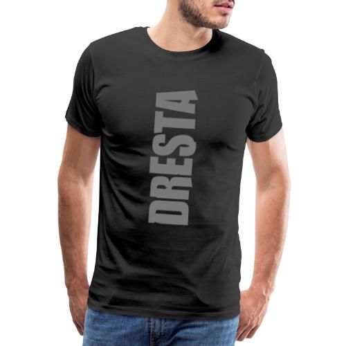Dresta - Männer Premium T-Shirt