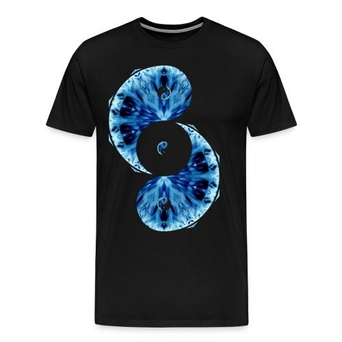 Sunsea blue - Men's Premium T-Shirt