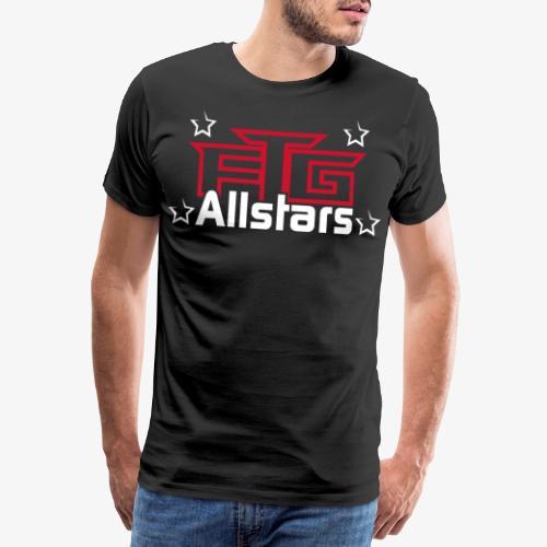FTG Allstars - Männer Premium T-Shirt