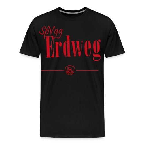 SE13 - Männer Premium T-Shirt
