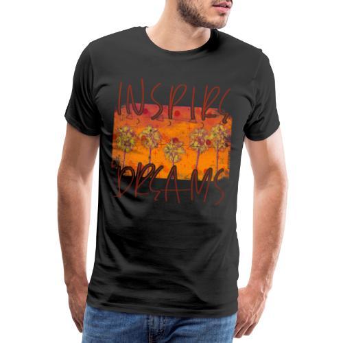 ha print 01b - Men's Premium T-Shirt