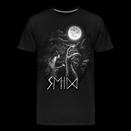 SEID- Ulv Lupercalia - Men's Premium T-Shirt