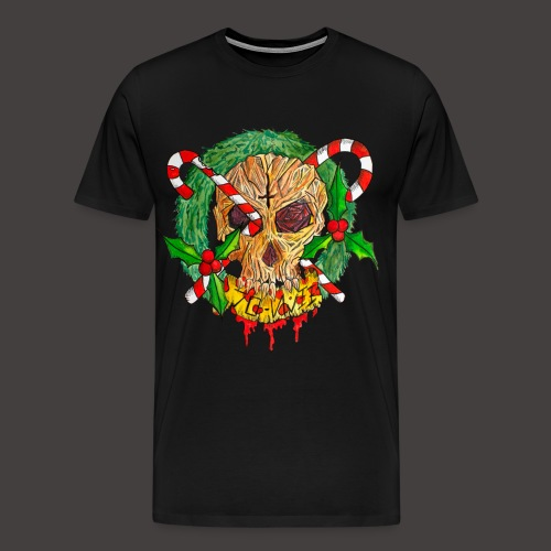 NO HELL - T-shirt Premium Homme