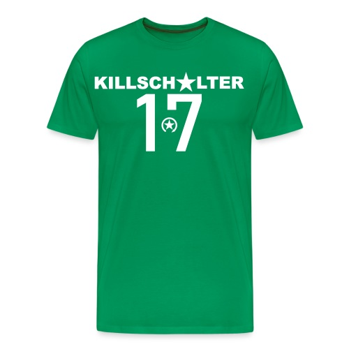 KILL SWITCH 17 0KS03 W - Men's Premium T-Shirt