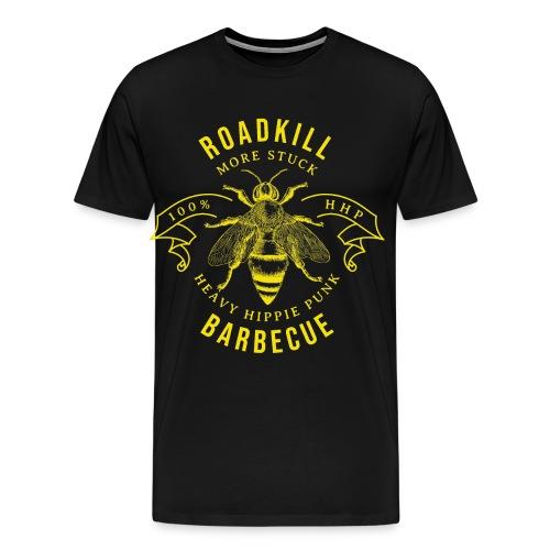 ROADKILL BARBECUE - Männer Premium T-Shirt