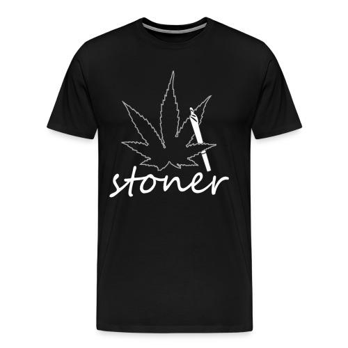 stoner - T-shirt Premium Homme
