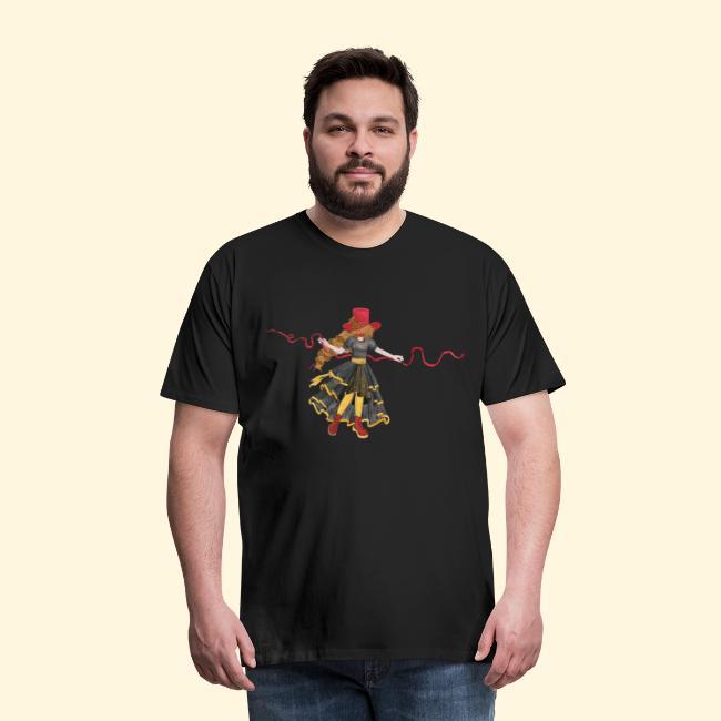 Ladybird - La célèbre uchronaute