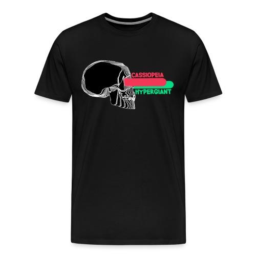SkullEyes - Männer Premium T-Shirt