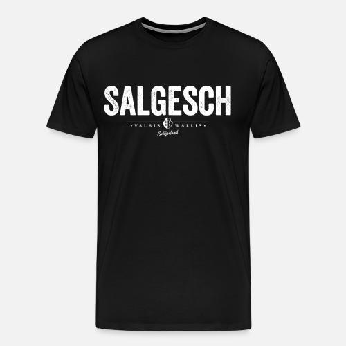 SALGESCH - Männer Premium T-Shirt