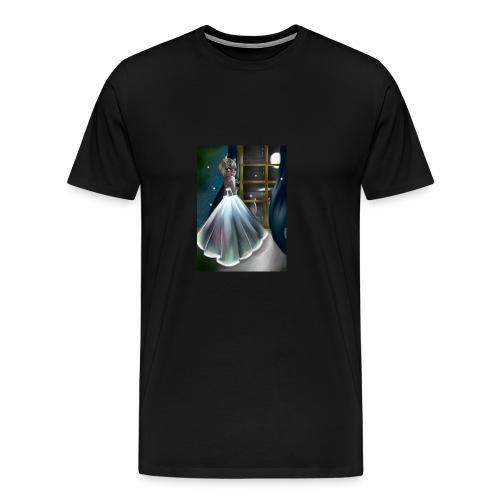 Polar lights - Männer Premium T-Shirt