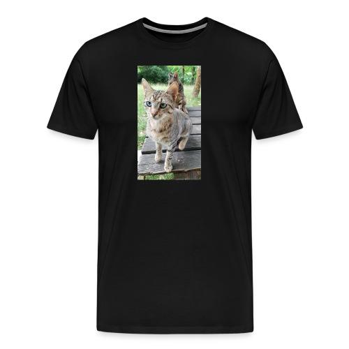whoyouare - Männer Premium T-Shirt