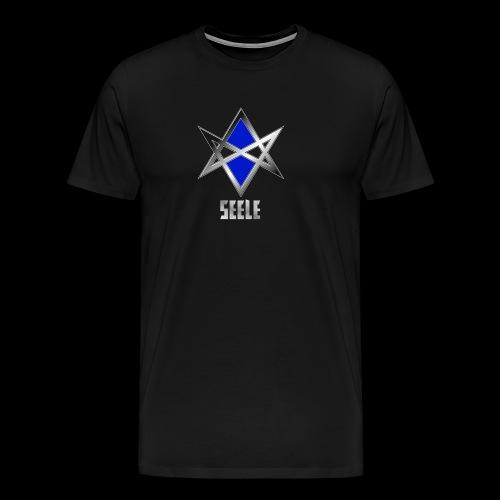 Aurum Solis SEELE - Männer Premium T-Shirt