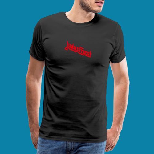 CAMISETAS ROCK - Camiseta premium hombre